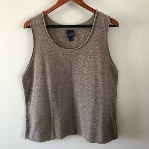 Eileen Fisher | Knit Tank Top